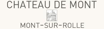 Château de Mont - Vins de prestige