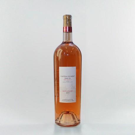 Rosé de Pinot Noir 2016