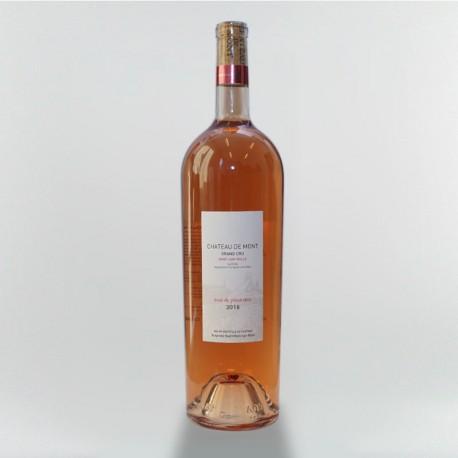 Rosé de Pinot Noir 2018