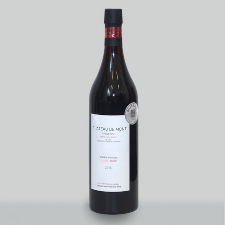 Pinot Noir Grande Réserve 2015